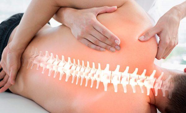 osteopatía Logroño